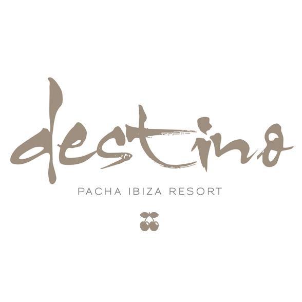 Logo Destino