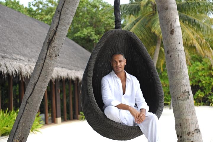 Metholistic Maldives One & Only