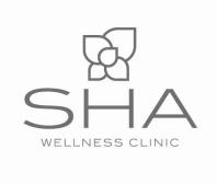 SHA clinic logo
